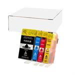 Whitebox Set 4 Patronen für HP 920XL
