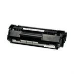 Whitebox Toner für Canon 12A Q2612A,12A,0263B002,FX-10 HC