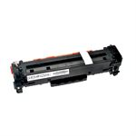 Recycling Toner für HP 304A CC531A HC