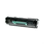 Whitebox Toner kompatibel zu Lexmark X463 XL X463X21G UHC Schwarz