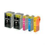Tintenpatronen für HP 920 XL , (5er Pack)