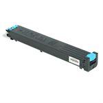 Whitebox Toner für Sharp MX 2700 N MX-27GTCA HC