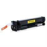 Whitebox Toner für HP 201X CF402X UHC