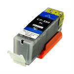Whitebox Tintenpatrone kompatibel zu Canon PGI-550PGBK XL 6431B001 XL Schwarz