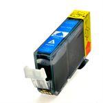 Whitebox Tintenpatronen kompatibel zu Canon CLI-526C 4541B001 XL Cyan