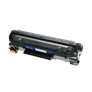 Toner für Canon Cartridge 728 3500B002, Black