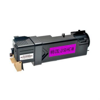 Toner für DELL 2150 2Y3CM 593-11033, Magenta