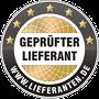 tintendienst.de ist geprüfter Lieferant von Lieferanten.de