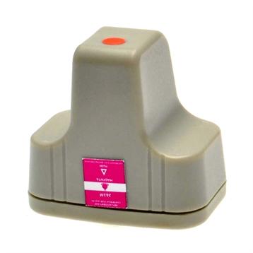 Logic-Seek  Tintenpatrone kompatibel zu HP 363 C8772EE XL Magenta