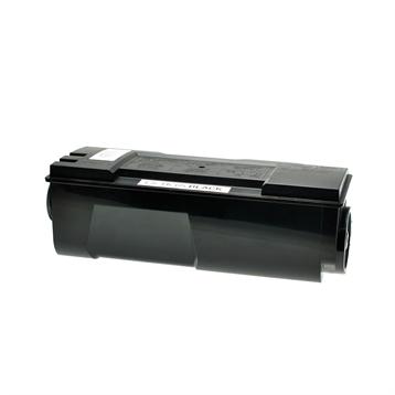 Logic-Seek  Toner kompatibel zu Kyocera TK-65 370QD0KX HC Schwarz