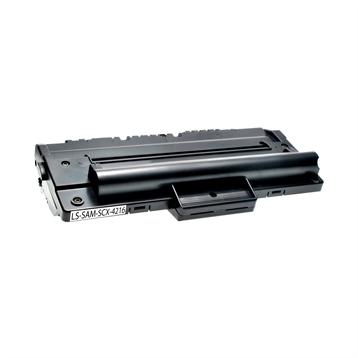 Logic-Seek  Toner kompatibel zu Samsung SCX-4216 SCX-4216D3/ELS HC Schwarz