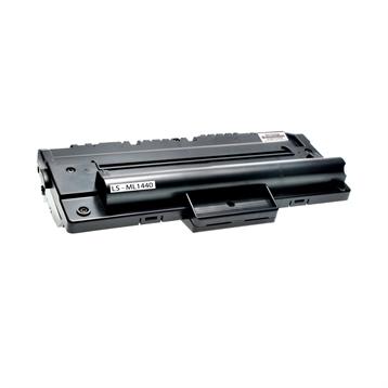 Logic-Seek  Toner kompatibel zu Samsung ML-1710 ML-1410 ML-1710D3/ELS HC Schwarz