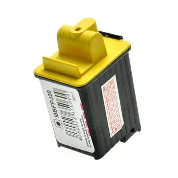 Logic-Seek  Tintenpatrone kompatibel zu Olivetti FPJ20 B0384 XL Schwarz