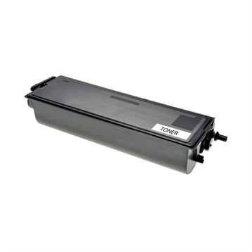 Logic-Seek  Toner kompatibel zu Brother TN-7600 HC Schwarz