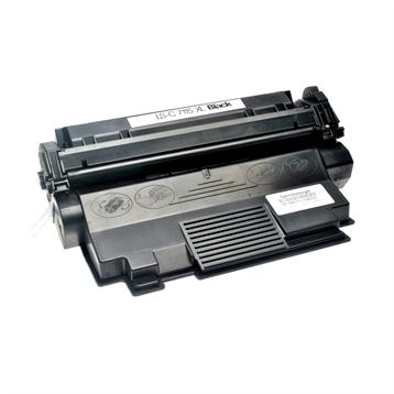 Logic-Seek  Toner kompatibel zu HP 15X XXL C7115X UHC Schwarz