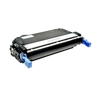 Logic-Seek  Toner kompatibel zu HP 4700 643A Q5950A HC Schwarz