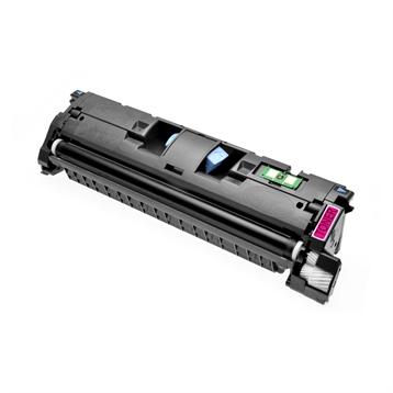 Logic-Seek  Toner kompatibel zu Canon Cartridge 701M 9285A003 HC Magenta