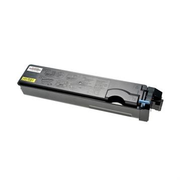 Logic-Seek  Toner kompatibel zu Kyocera TK-500Y 370PD3KW HC Yellow