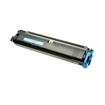 Logic-Seek  Toner kompatibel zu Epson C900 C1900 S050099 C13S050099 HC Cyan