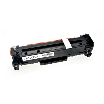 Logic-Seek  Toner kompatibel zu HP 304A CC532A HC Yellow