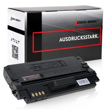 Logic-Seek  Toner kompatibel zu Samsung ML-1630 SCX-4500 ML-D1630A/ELS HC Schwarz