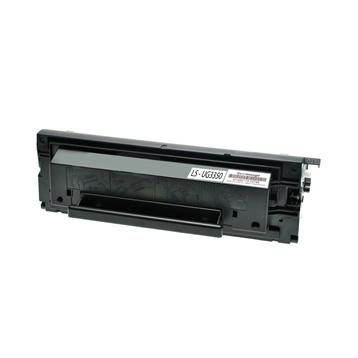 Logic-Seek  Toner kompatibel zu Panasonic UG-3350 HC Schwarz