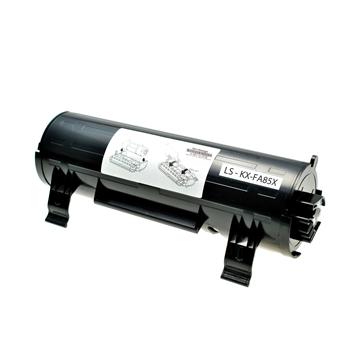 Logic-Seek  Toner kompatibel zu Panasonic KX-FA85X HC Schwarz