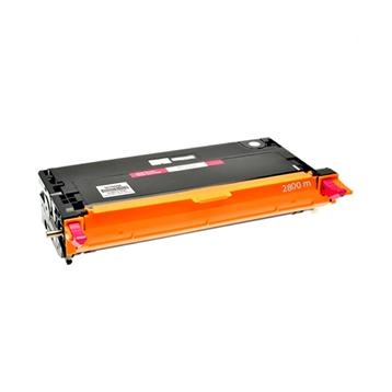 Logic-Seek  Toner kompatibel zu Epson C2800 1159 C13S051159 HC Magenta