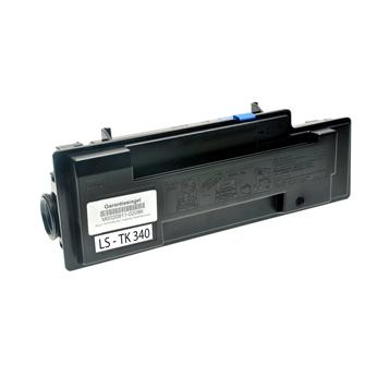 Logic-Seek  Toner kompatibel zu Kyocera TK-340 1T02J00EU0 HC Schwarz