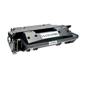 Logic-Seek  Toner kompatibel zu HP 27X C4127X UHC Schwarz