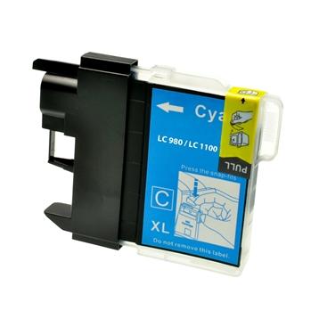 Logic-Seek 10 Tintenpatronen kompatibel zu Brother LC-1100 XL