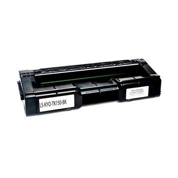 Logic-Seek  Toner kompatibel zu Kyocera TK-150K 1T05JK0NL0 HC Schwarz