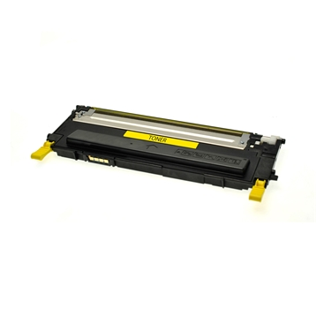 Logic-Seek  Toner kompatibel zu Dell 1230 1235 M127K 593-10496 HC Yellow