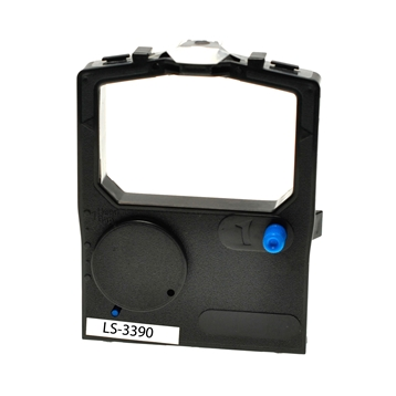 Logic-Seek Farbband kompatibel zu OKI ML-3390 9002309 Schwarz