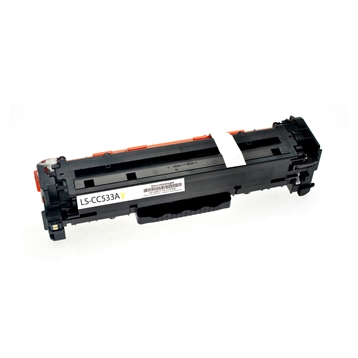 Logic-Seek  Toner kompatibel zu Canon Cartridge 718Y 2659B002 HC Yellow