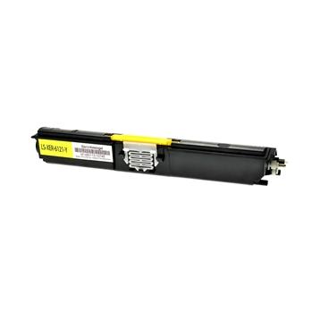 Logic-Seek  Toner kompatibel zu Xerox Phaser 6121 106R01468 HC Yellow