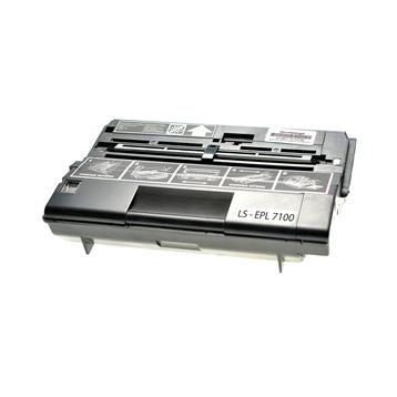 Logic-Seek  Toner kompatibel zu Epson EPL-7100 S051009 C13S051009 HC Schwarz