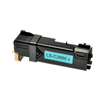 Logic-Seek  Toner kompatibel zu Epson C2900 0629 C13S050629 HC Cyan