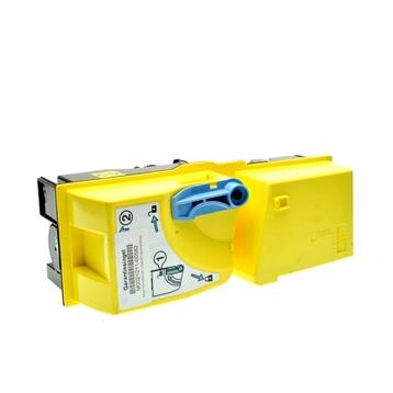 Logic-Seek  Toner kompatibel zu Kyocera TK-825Y 1T02FZAEU0 HC Yellow