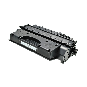 Logic-Seek  Toner kompatibel zu Canon Cartridge 719H 3480B002 HC Schwarz