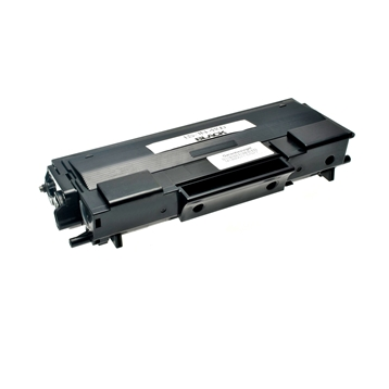 Logic-Seek 2 Toner kompatibel zu Brother TN-4100 HC Schwarz
