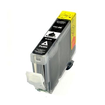 Logic-Seek 12 Tintenpatronen kompatibel zu Canon PGI-5 CLI-8 XL