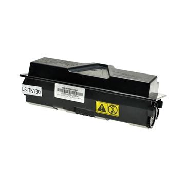 Logic-Seek 2 Toner kompatibel zu Kyocera TK-130 1T02HS0EU0 UHC Schwarz