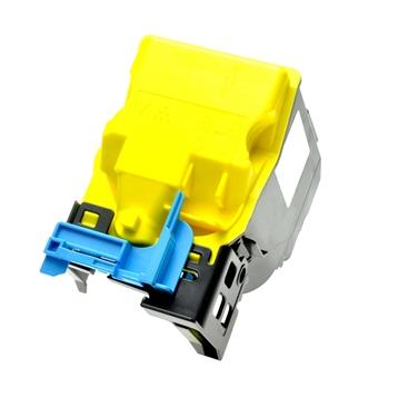 Logic-Seek  Toner kompatibel zu Epson C3900 S050590 C13S050590 HC Yellow