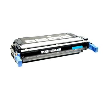 Logic-Seek 4 Toner kompatibel zu HP Q6460A-Q6463A 4730 HC