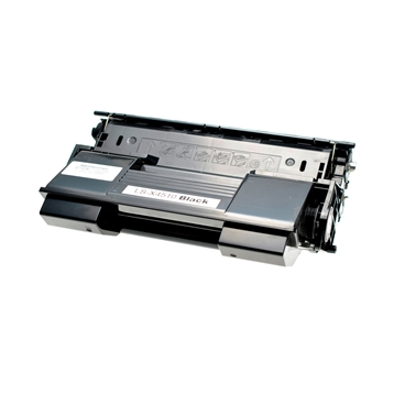Logic-Seek  Toner kompatibel zu Xerox Phaser 4510 XL 113R00712 UHC Schwarz