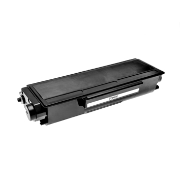 Logic-Seek  Toner kompatibel zu Brother TN-3170 UHC Schwarz