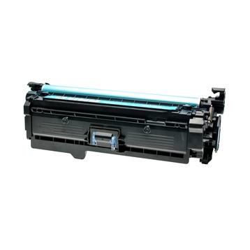 Logic-Seek  Toner kompatibel zu HP 507A CE401A HC Cyan