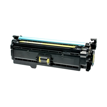 Logic-Seek  Toner kompatibel zu HP 507A CE402A HC Yellow