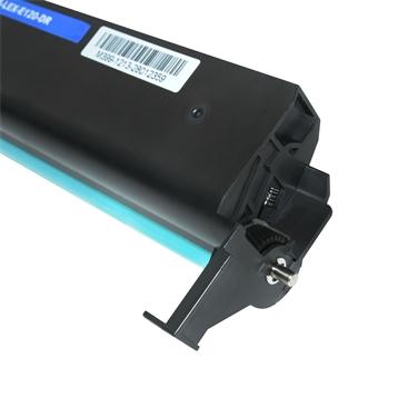 Logic-Seek Trommeleinheit kompatibel zu Lexmark E120 12026XW Schwarz